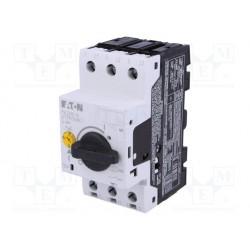 wyłącznik silnikowy PKZM0-16 EATON