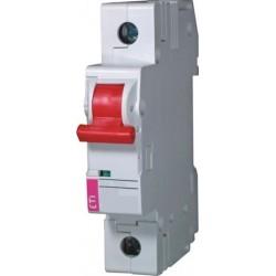 rozłącznik izolacyjny 1P 100A  ETIMAT
