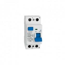 wyłącznik różnicowo- prądowy R60M 2P 25A LC