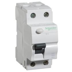 wyłącznik różnicowo- prądowy 40A 2P SCHNEIDER