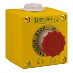kaseta sterownicza SP22K1/05-1 SPAMEL