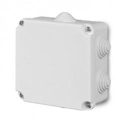 puszka natynkowa EP-LUX PK-2 0251-00 ELEKTRO- PLAST
