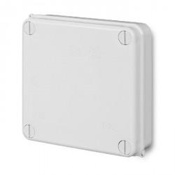 puszka natynkowa EP-LUX PK-3 0251-00 ELEKTRO- PLAST