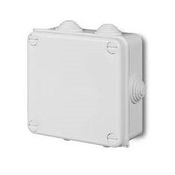 puszka natynkowa EP-LUX PK-4 0233 ELEKTRO- PLAST