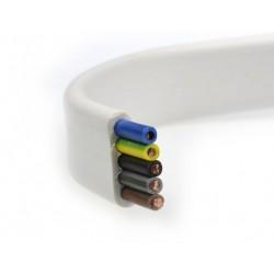przewód YDY płaski 5x2,5mm