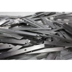 taśma aluminiowa paski bez gwoździa