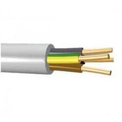 przewód YDY okrągły 4x4,0mm