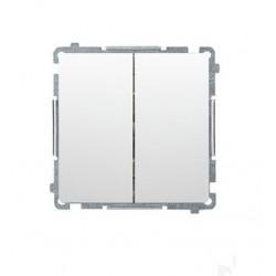 łącznik schodowy podwójny (moduł) SIMON BASIC