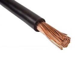 przewód LGY 2,5mm czarny