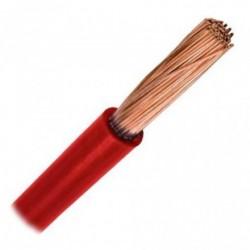 przewód LGY 2,5mm czerwony