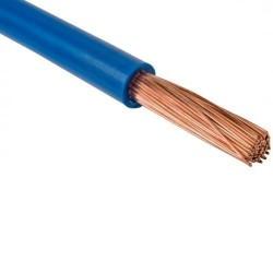przewód LGY 2,5mm niebieski
