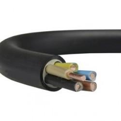 kabel elektryczny YKY 5x6,0mm