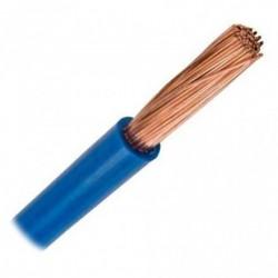 przewód LGY 10mm niebieski