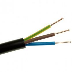 kabel elektryczny YKY 3x1,5mm